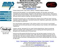 Multichrome Microplate Certified Processing Lab, Inc - Home Page