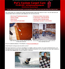 Carpet Cleaning & Carpet Care Huntington Beach