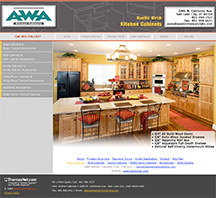 AWA Kitchen Cabinets